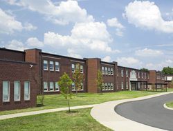 Meigs Middle Magnet School